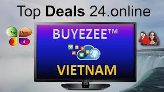 Preissuchmaschine Vietnam