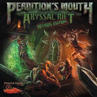 Perdition's Mouth Abyssal Rift (unboxing) El club del dado Pic4408846