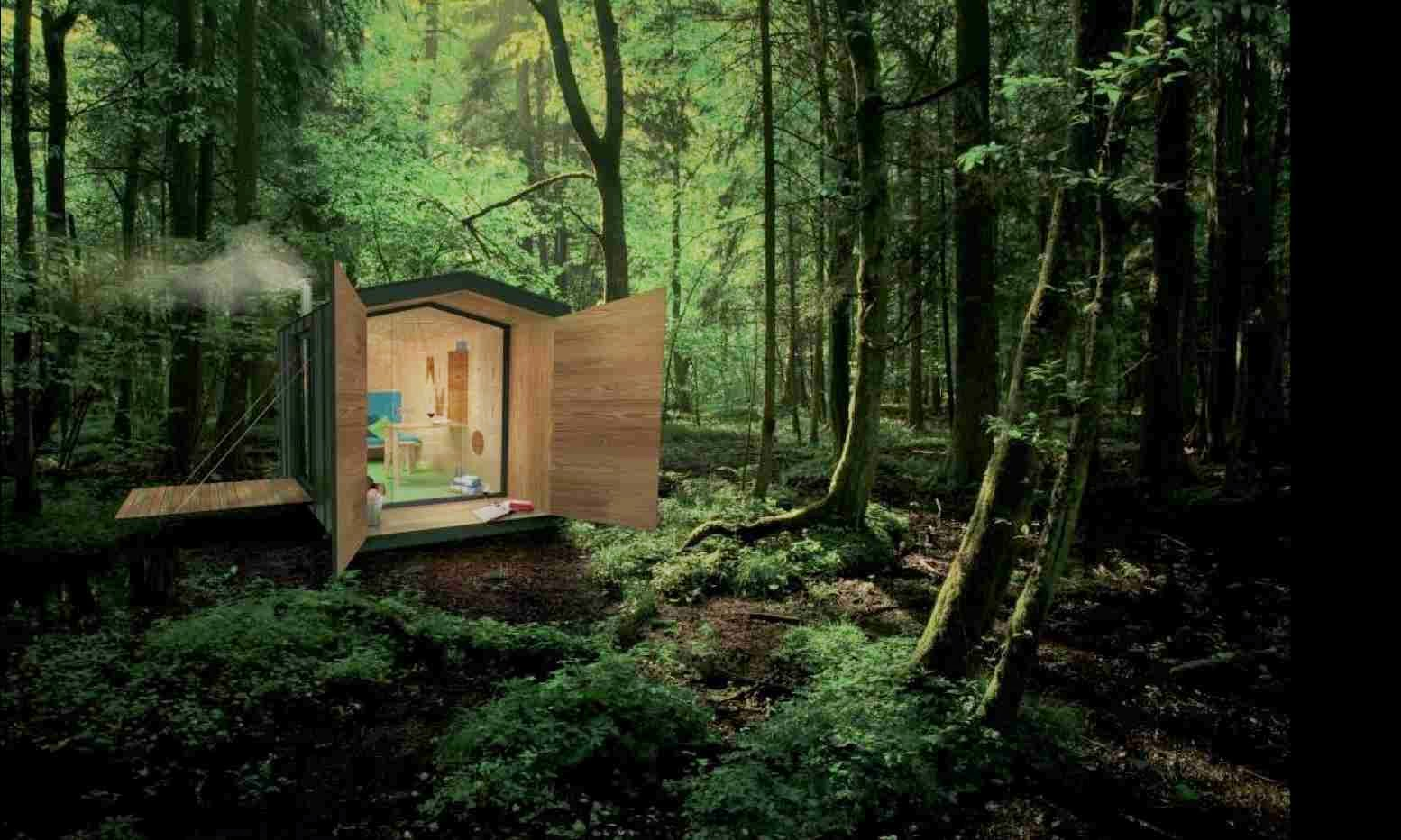 Shedworking George Clarke Launches Amazing Sheds