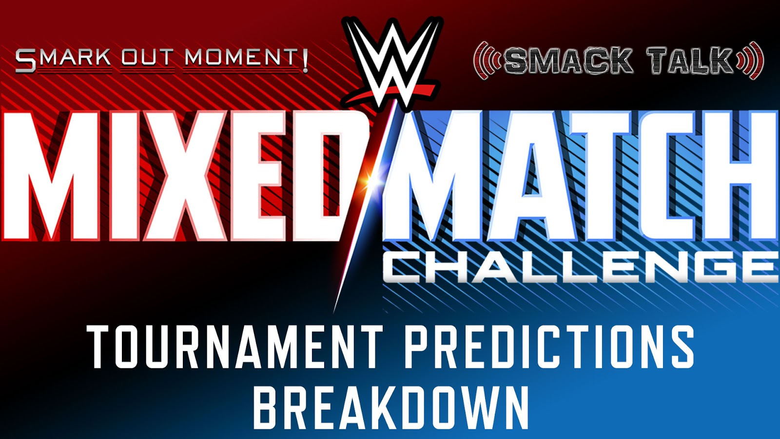 WWE MIXED MATCH CHALLENGE 2018 spoilers podcast
