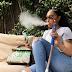 Alleged Tonto Dike Homebreaker Rosy Meurer Share Photos Of Herself Smoking Sisha