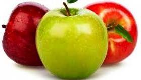 4 Jenis Buah-buahan Yang Dapat Membuat Perut Terasa Kembung