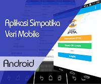 Aplikasi Simpatika Versi Android