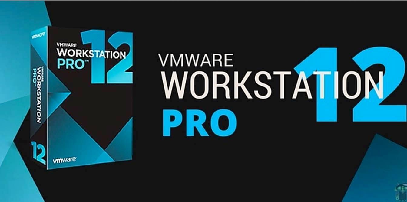 تحميل برنامج VMware Workstation 12 Pro