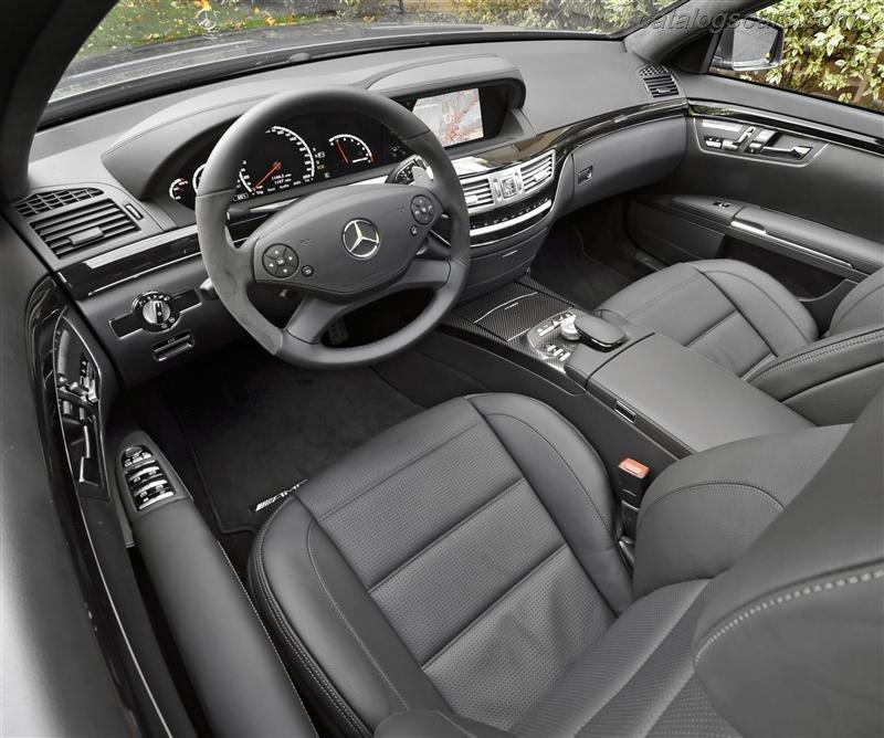 صور سيارة مرسيدس بنز S كلاس 2013 - اجمل خلفيات صور عربية مرسيدس بنز S كلاس 2013 - Mercedes-Benz S Class Photos Mercedes-Benz_S_Class_2012_800x600_wallpaper_46.jpg