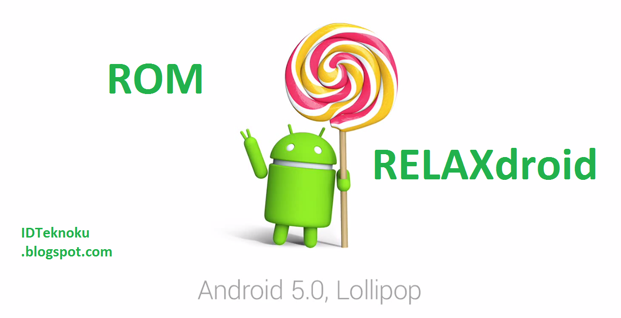 ROM RELAXdroid for Andromax C2