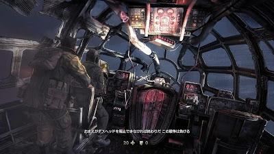 PS4  Wolfenstein:The New Order 本編攻略