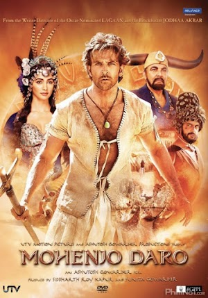 Phim Trận chiến Mohanjo - Mohenjo Daro (2016)