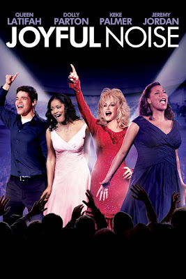 Poster Of Joyful Noise (2012) In Hindi English Dual Audio 300MB Compressed Small Size Pc Movie Free Download Only At worldfree4u.com
