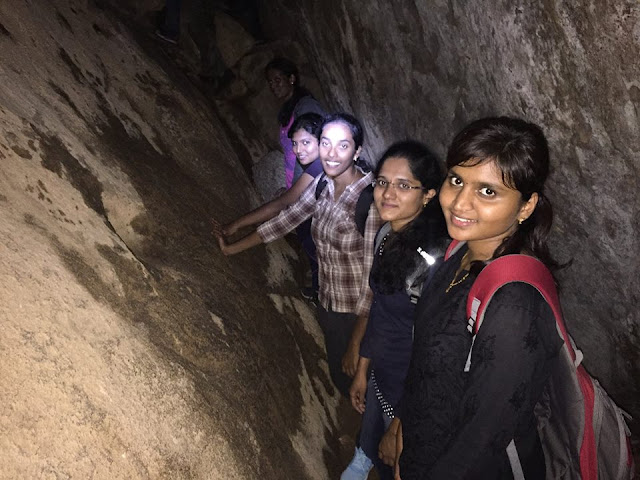 Night trek in Bangalore – Nights have beautiful stories to tell you