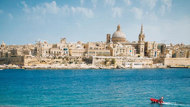Voli Orio al Serio Malta