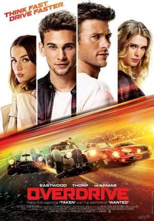 Download Overdrive (2017)