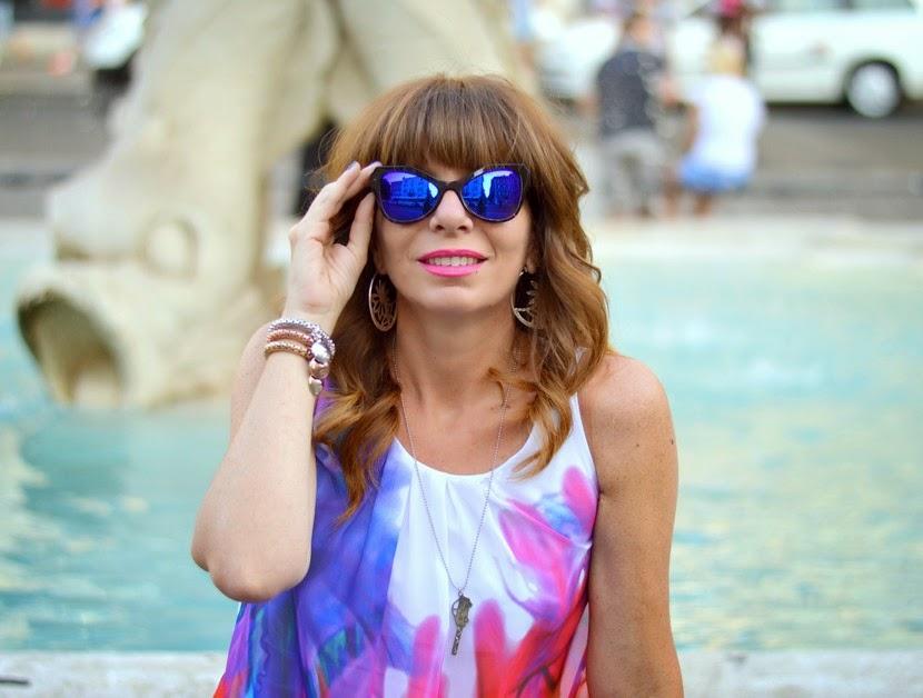 occhiali da sole estate 2014