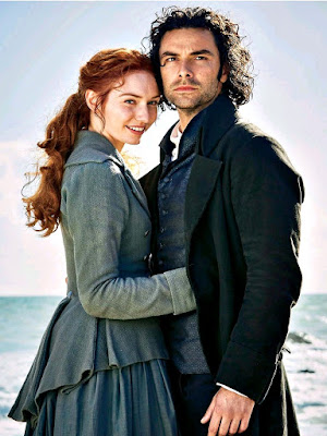 Ross, Demelza, viewing figures, Poldark S3