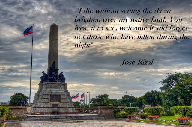 Pagbalik Tanaw sa Buhay ni Rizal: Ang Pagbisita sa