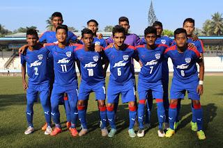 Bengaluru FC U-16