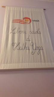 Hamsa scuola insegnanti Yoga