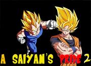 DBZ A Saiyan Pride 2