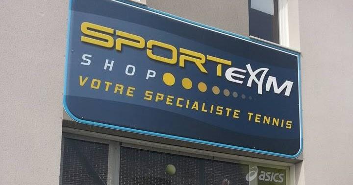 """Résultat de recherche d'images pour """"magasin tennis meyreuil"""""""