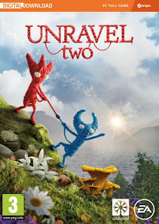 Unravel Two PC Game Full Version_cover