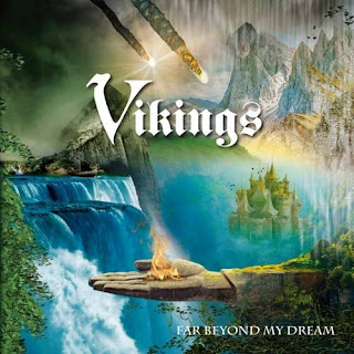 "Το βίντεο των Vikings για το ""A glow in your hand"" από το album ""Far Beyond My Dream"""