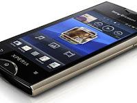 Flash Ulang StockROM Sony Xperia Ray ST18i Tested