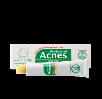 kemasan acnes spot care