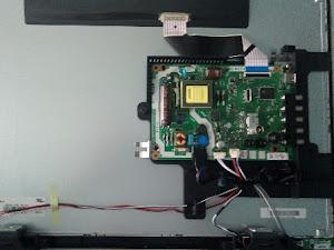 LED Sharp Aquos LC-24SA4000 Mati Protect
