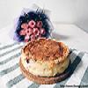 Lemon Blackberry Cake *Gluten free* from Batterful