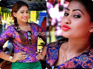 Gossip Chat with Piumi Hansamali