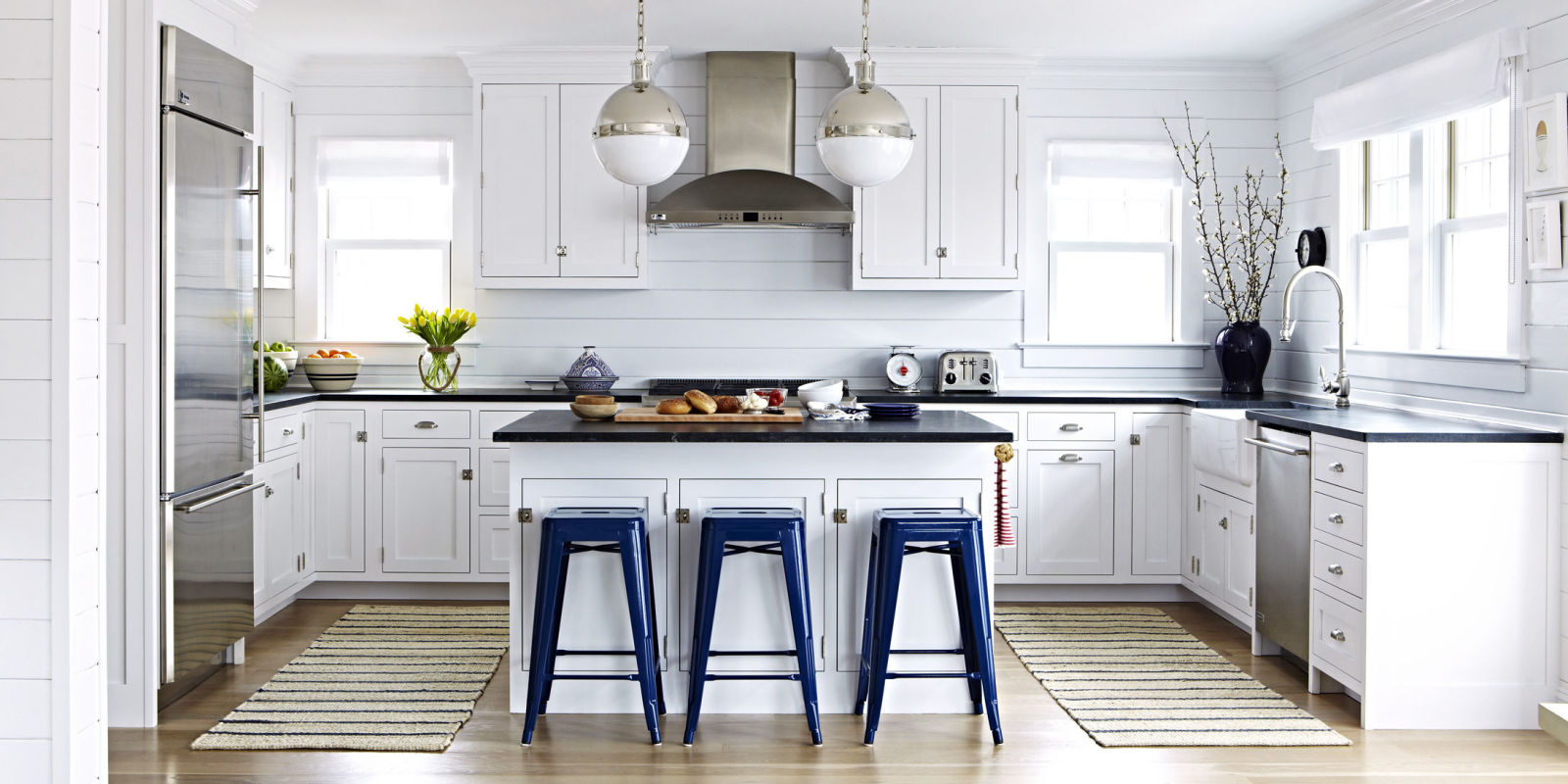 Contemporary Kitchen Fun Ornament - Kitchen Cabinets | Ideas ...