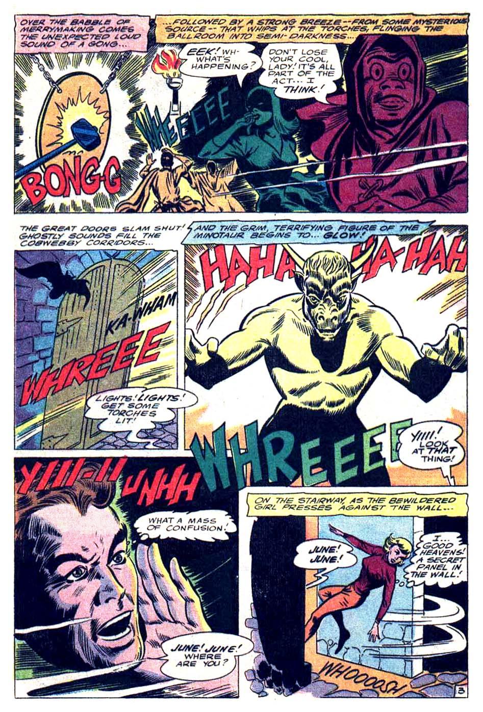 Strange Adventures (1950) issue 187 - Page 5