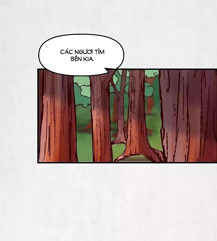 Hoạn Phi Hoàn Triều chap 52 - Trang 16