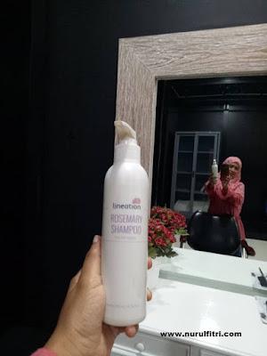 rosemary hair treatment untuk rambut rontok