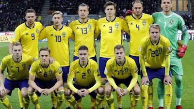 موعد مباراة السويد و كوريا الجنوبية الاثنين 17-6-2018 ضمن مباريات كأس العالم و القنوات الناقلة