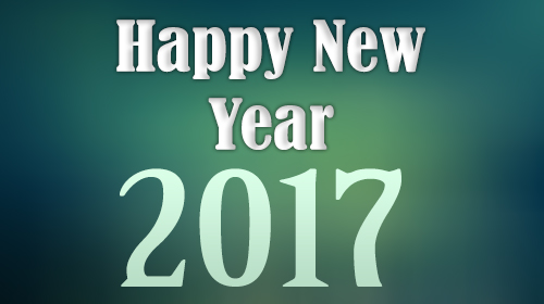 Download happy new year 2017 images