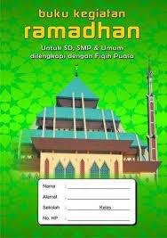 tradisi bulan ramadhan