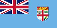 Logo Gambar Bendera Negara Fiji PNG JPG ukuran 200 px