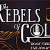 Waiting on Wednesday: THE REBELS OF GOLD by Elise Kova