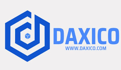DAXICO-Exchange cryptocurrency with low-cost and Free