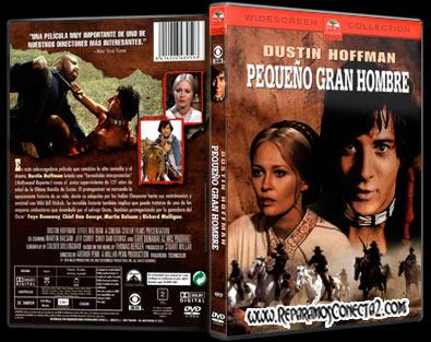 Pequeño Gran Hombre [1970] Descargar cine clasico y Online V.O.S.E, Español Megaupload y Megavideo 1 Link