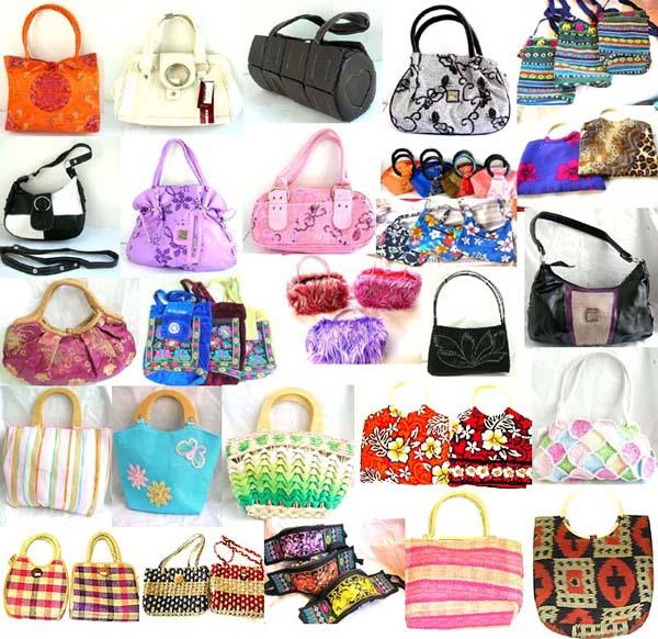 Profile Of Las Handbags