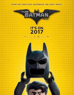 Компьютерно-анимационный комедийный фильм об известном герое комиксов и фильмов DC Бэтмене и спин-офф мультфильма 2014 года.