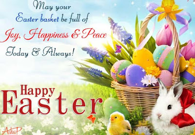 happy easter images malayalam