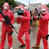 Prefeitura de Andorinha vai realizar Carnaval dos Caretas