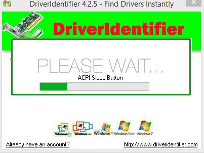 DriverIdentifier 2