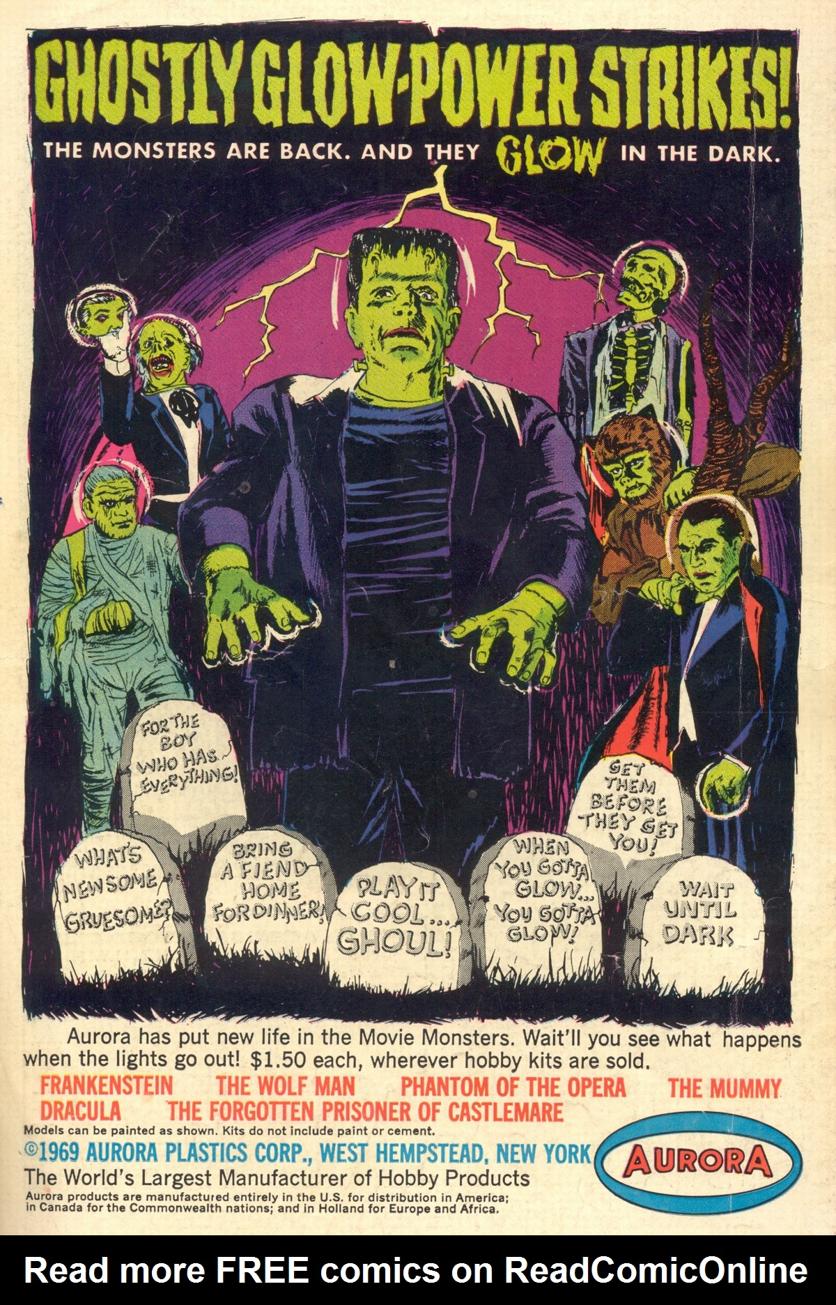 Strange Adventures (1950) issue 218 - Page 36