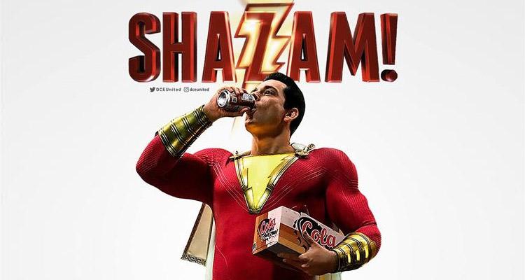 Crítica de ¡Shazam!