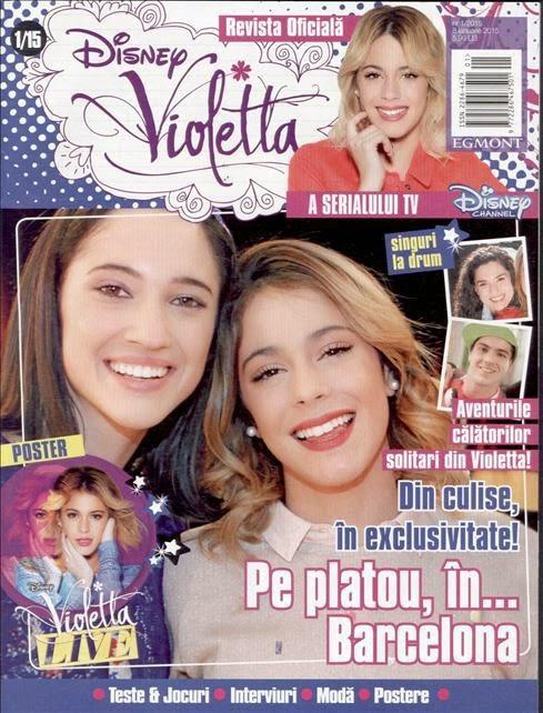 Info violetta reviste cu violetta 3 - Info violetta ...