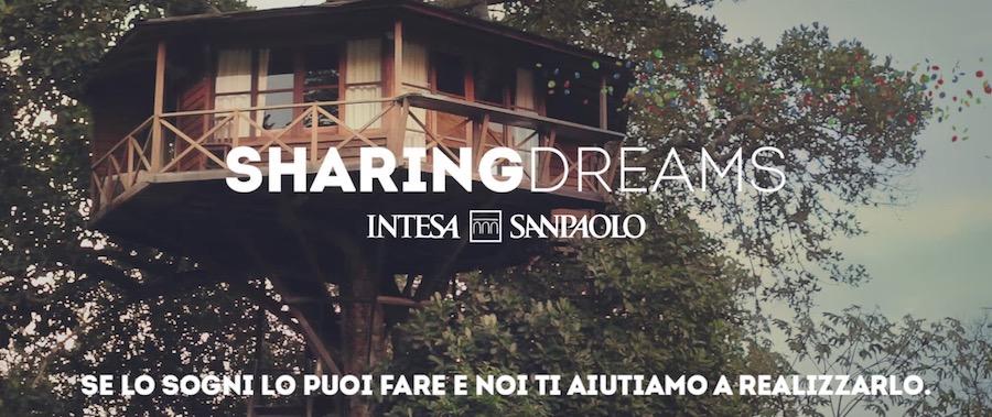 Canzone Intesa San Paolo Pubblicità Mutuo Giovani, Spot Ottobre 2017